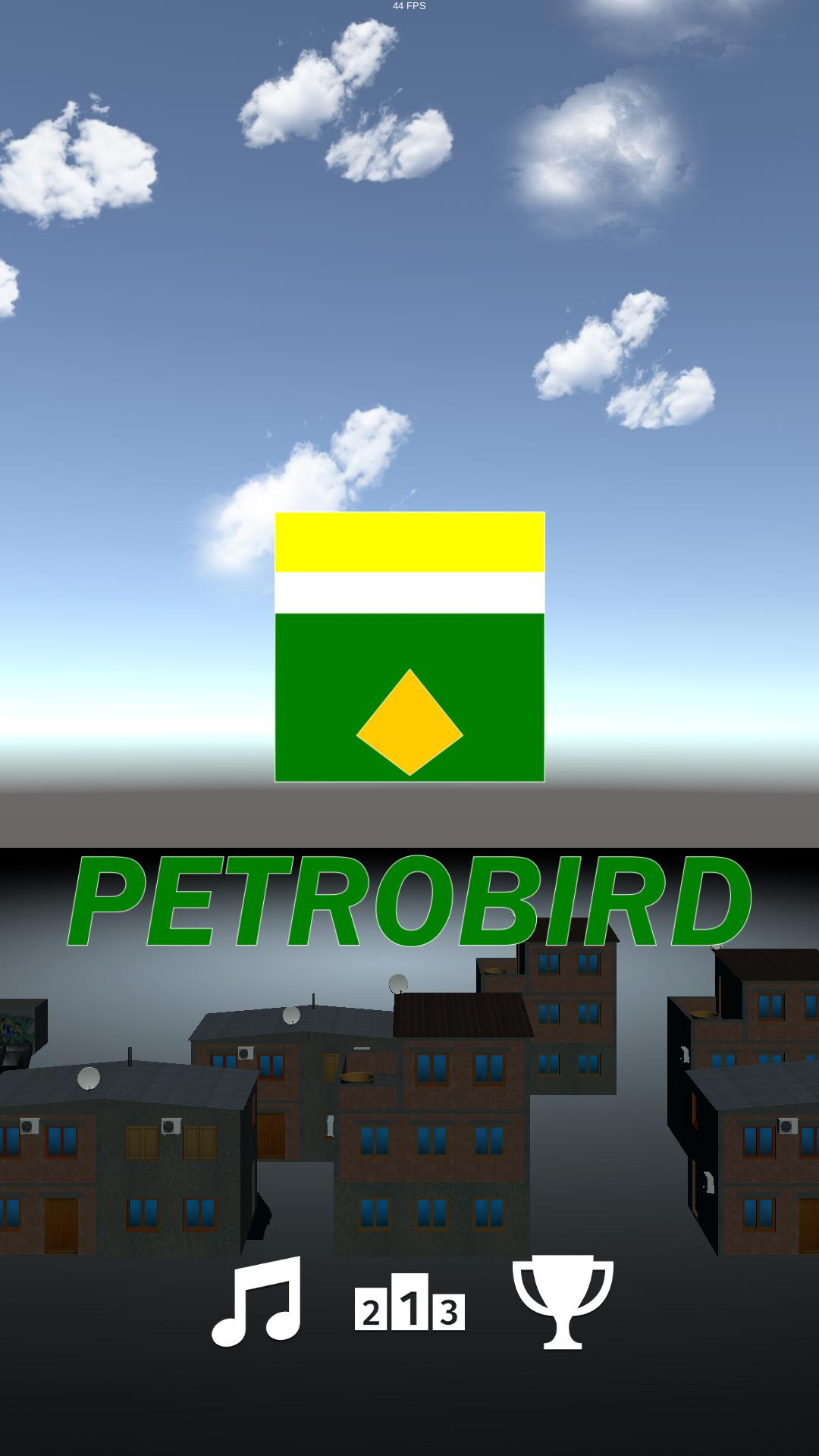 Petrobird