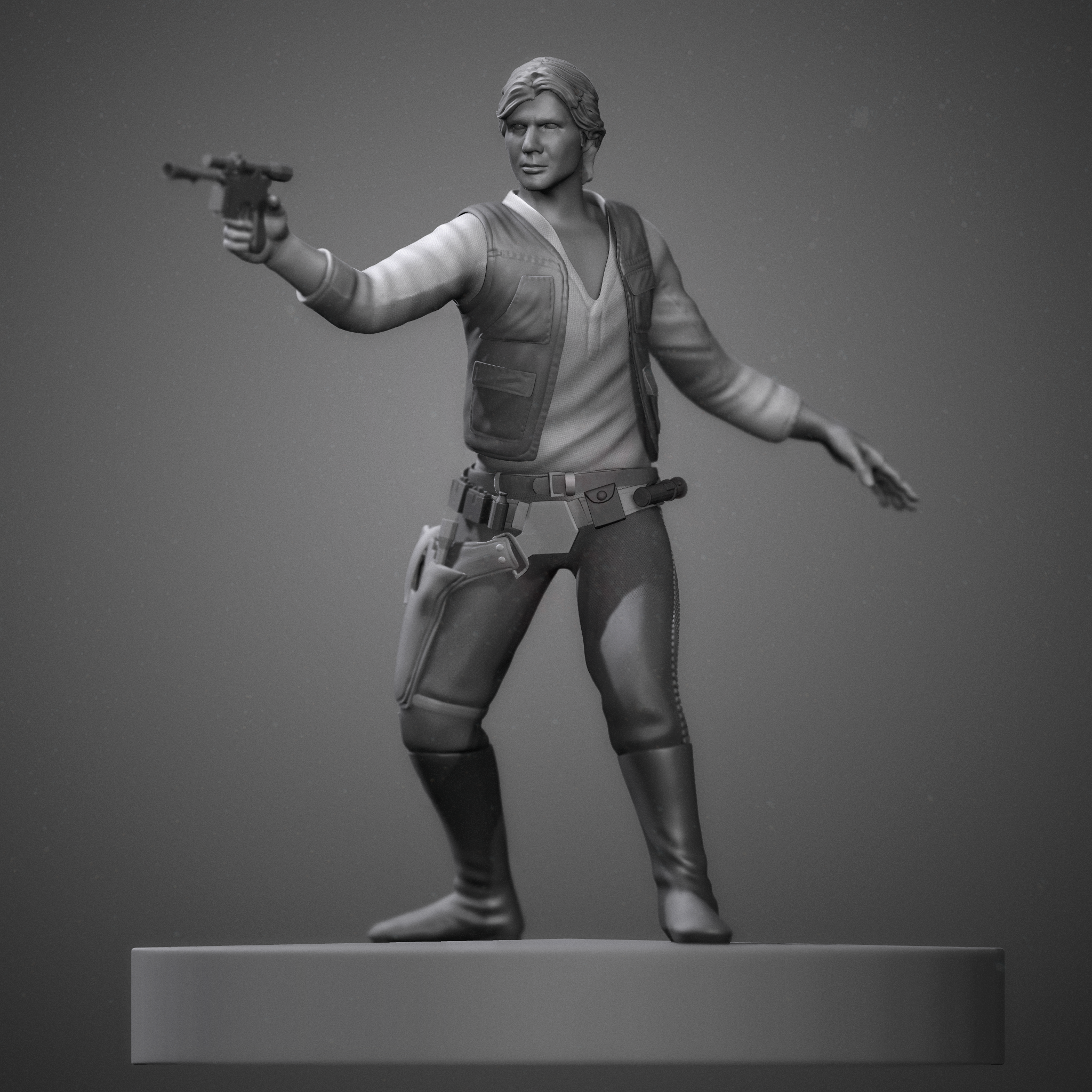 Hans Project(WIP)