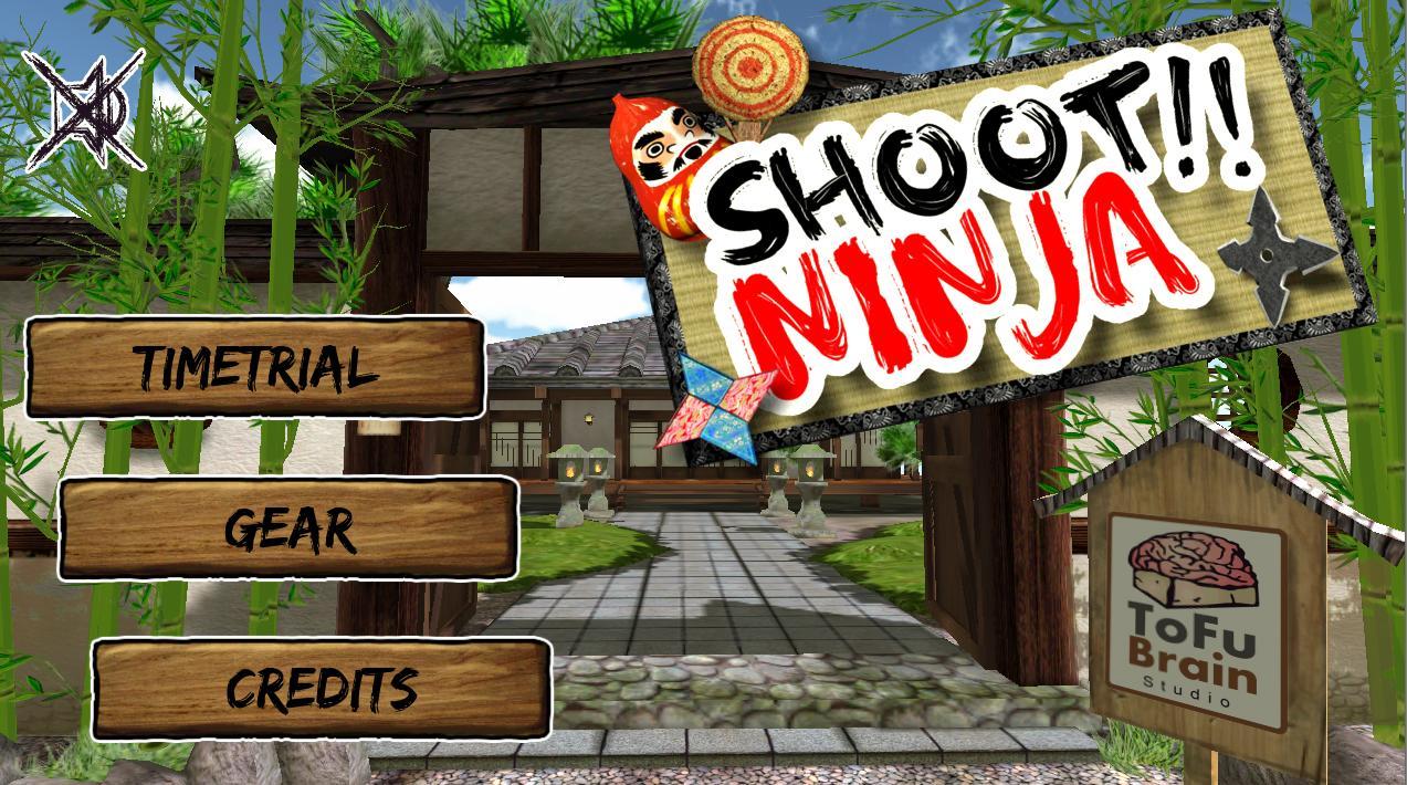 shoot!! ninja