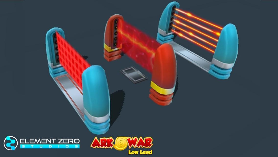 Gates from ArkWar