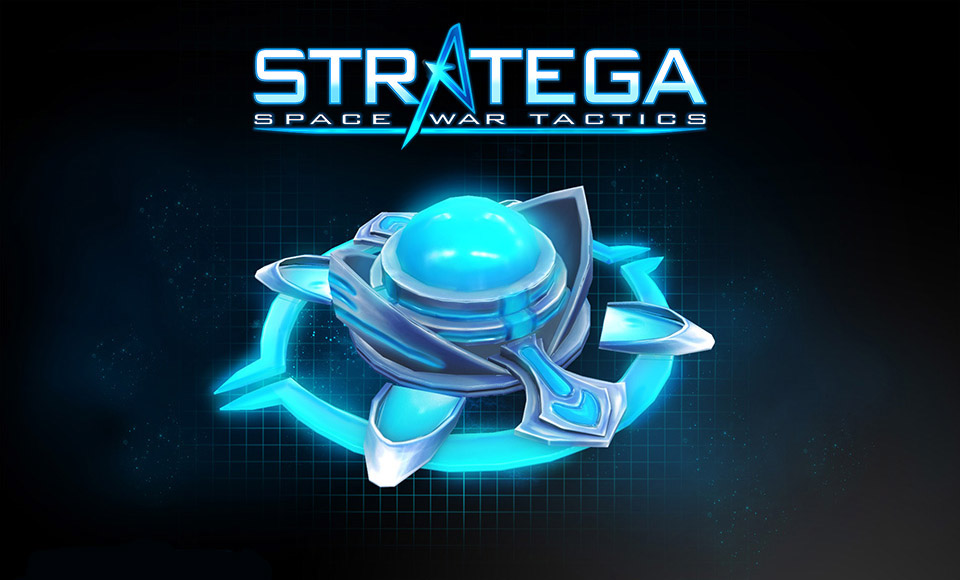 Stratega Concept and Textures