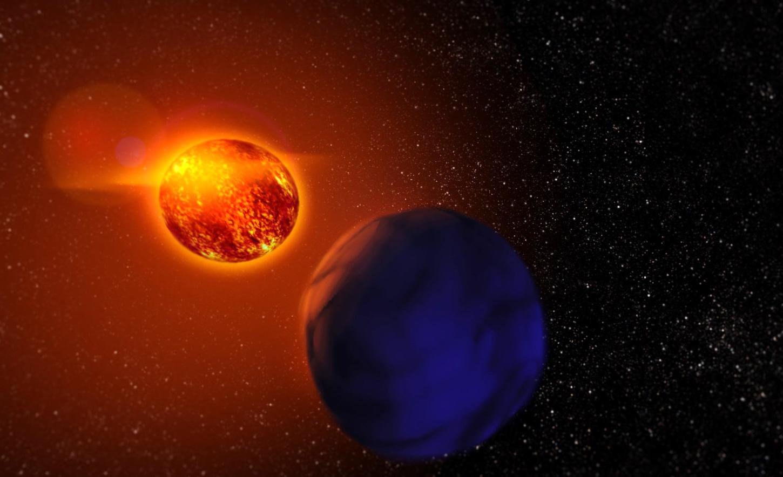 Planetary Fog System