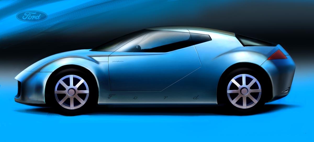 Car Design at Pininfarina