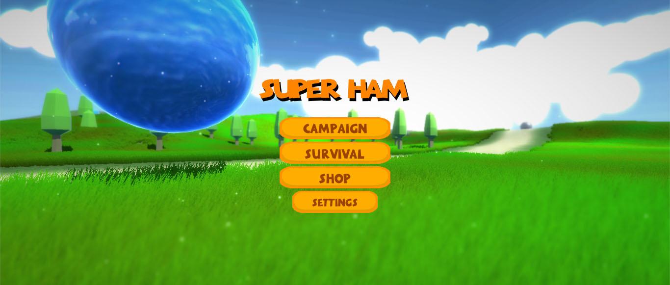 Super Ham Ham
