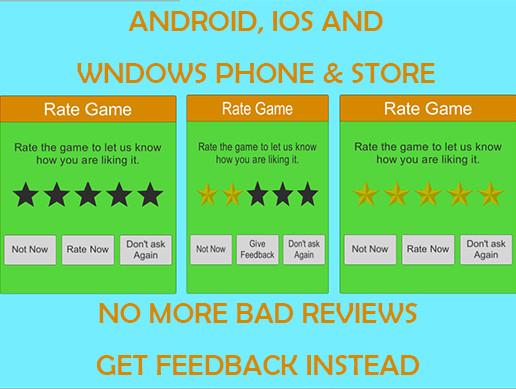 Curio Rate App System