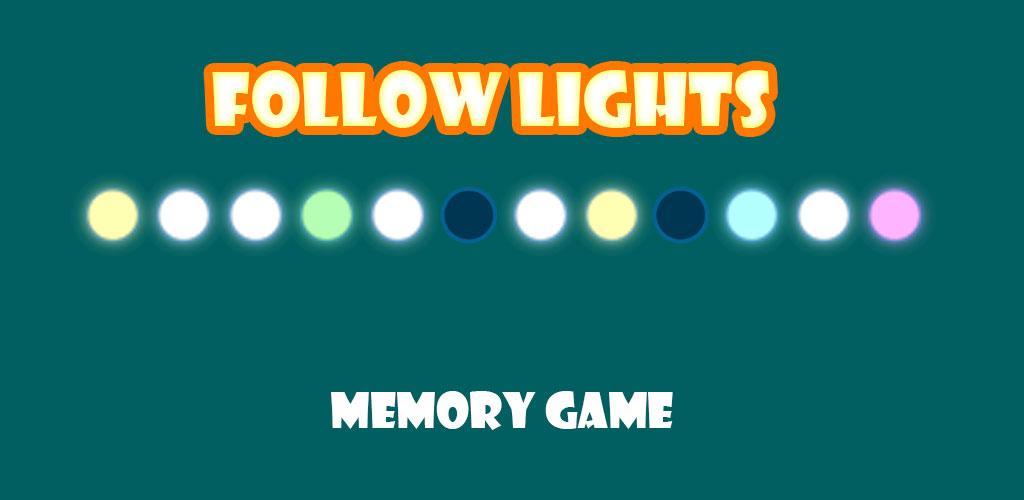 Follow Lights