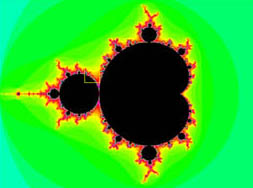 Mandelbrot Explorer -Android/OSX/Windows