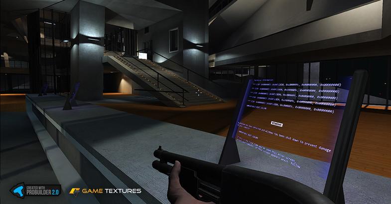 UFPS: Ultimate FPS