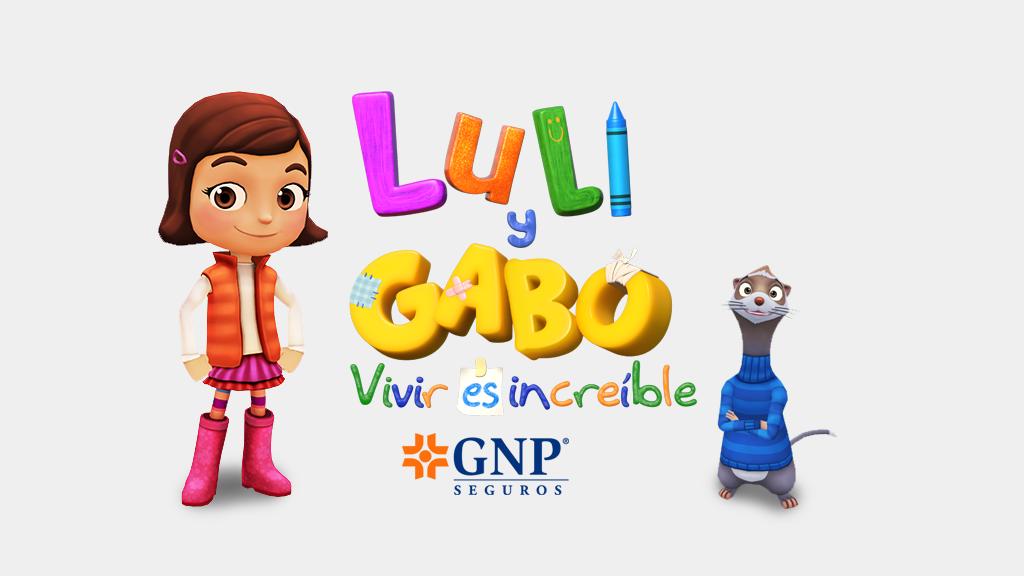 Luli y Gabo (Mobile)