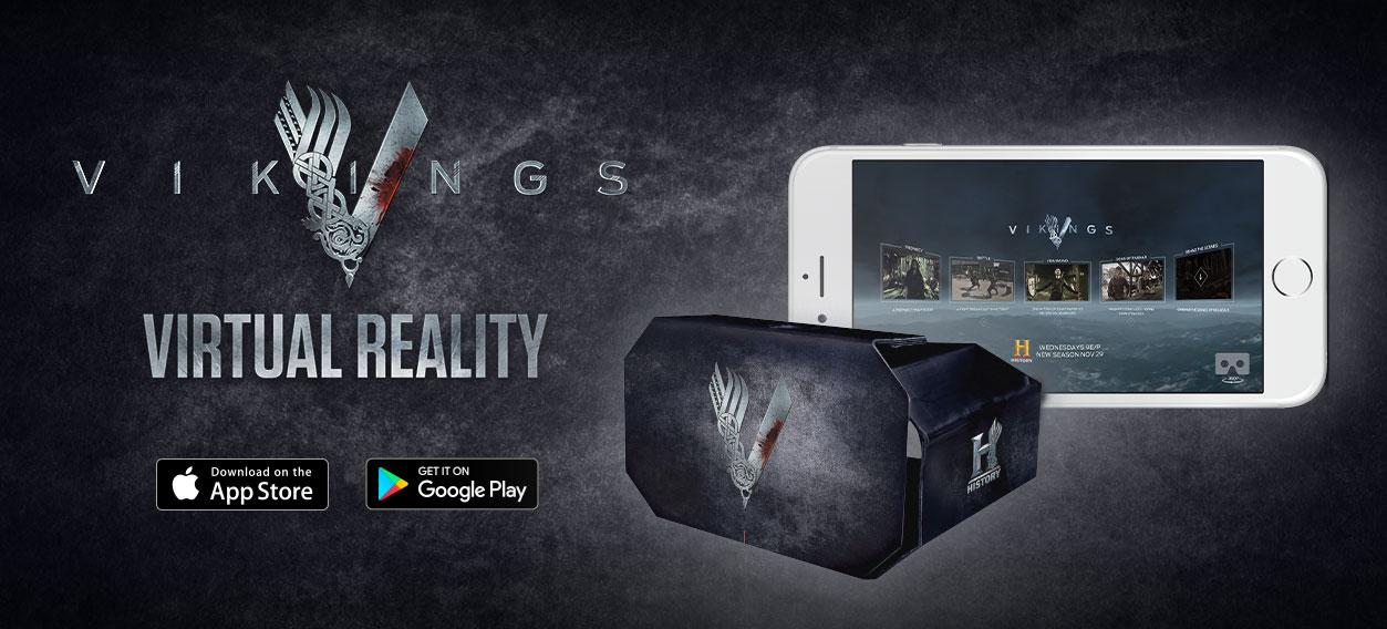 Vikings VR
