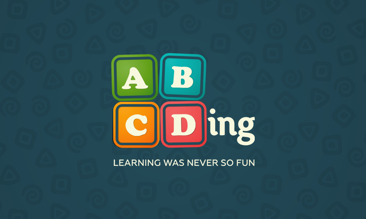 ABCDing AR Learning | Development & UI/UX