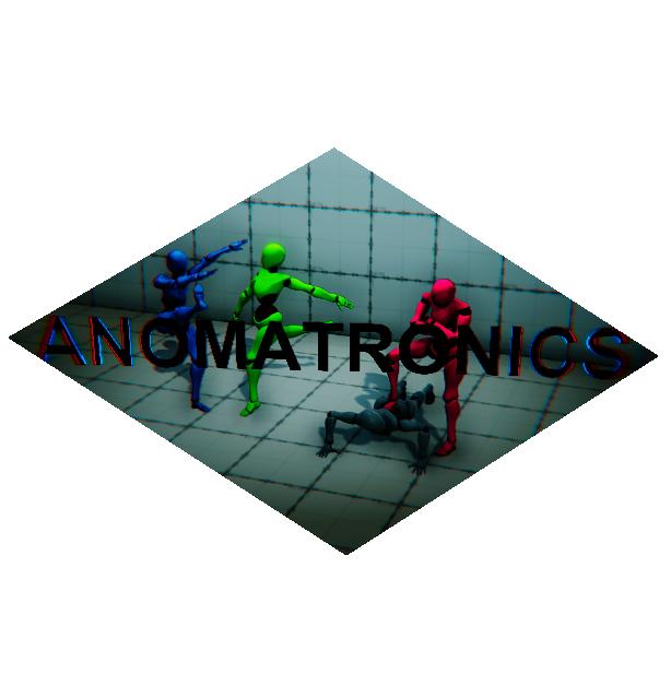 Anomatronics