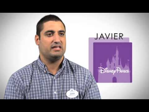 Disney Professional Internships: Walt Disney Imagineering