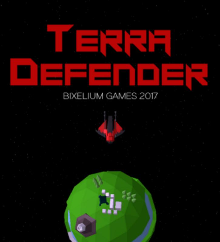 Terra Defender