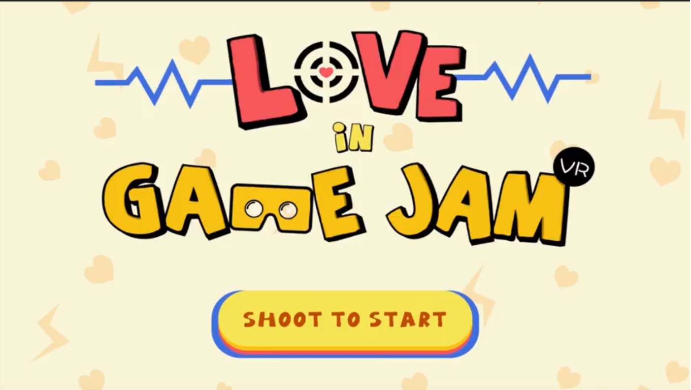 Love in Game Jam