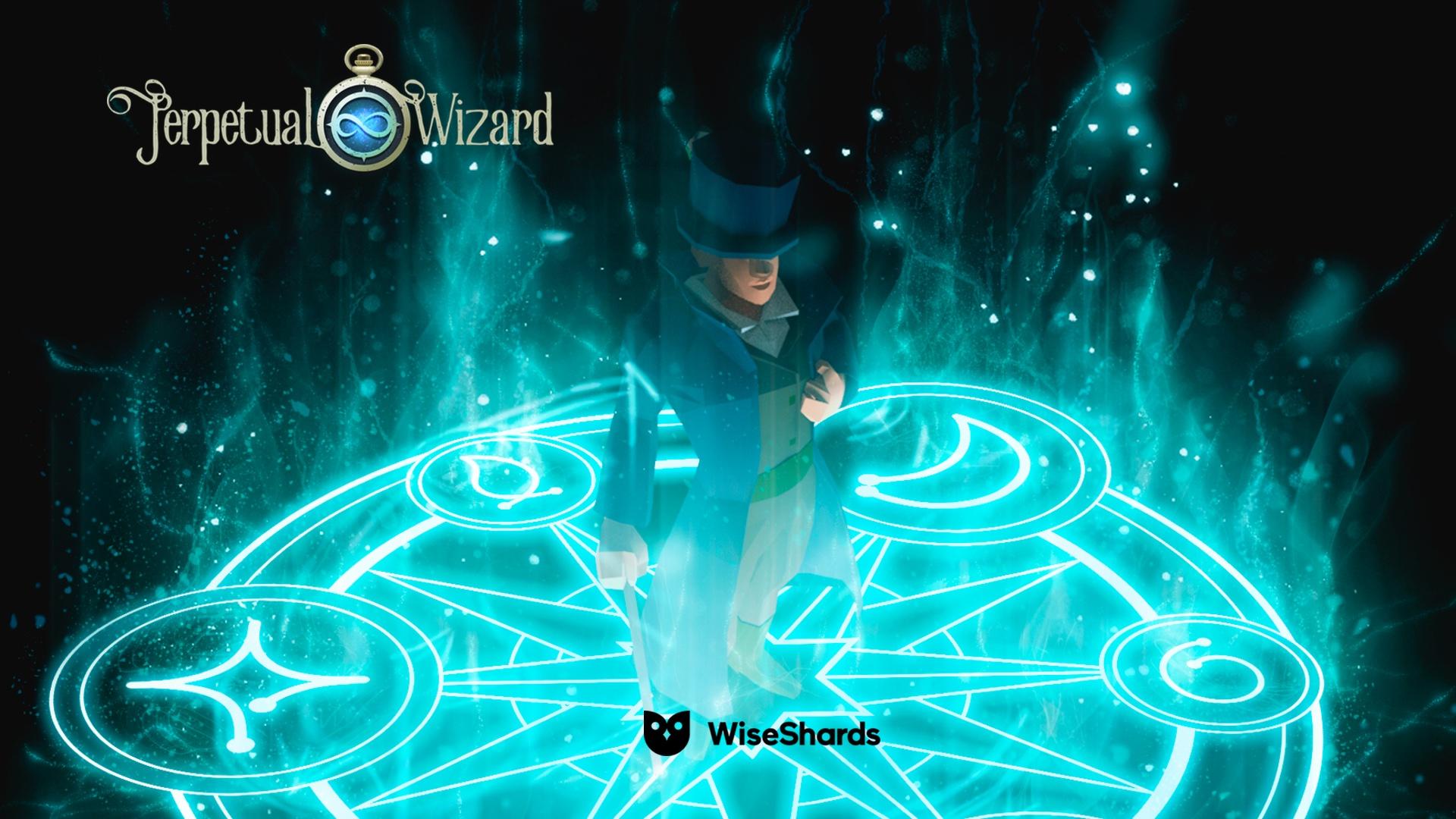 Perpetual Wizard