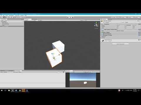 Unity Object Snapping Tool