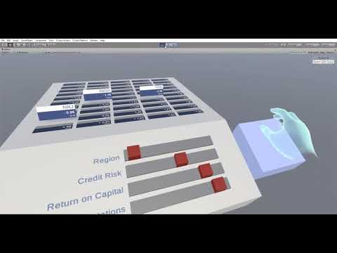 Virtual Stock Picker