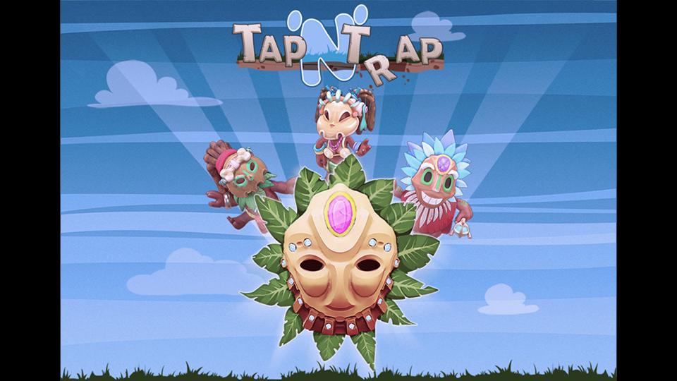 Tap'n'Trap