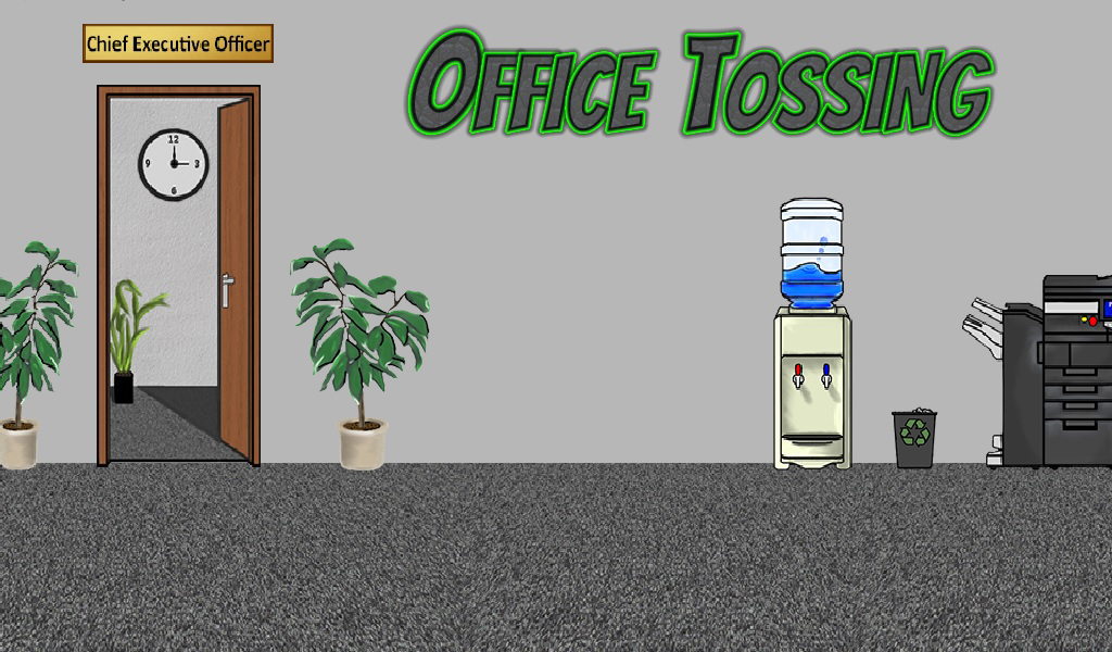 Office Tossing