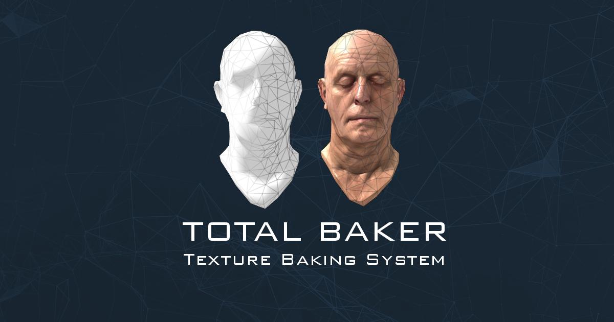 Total Baker