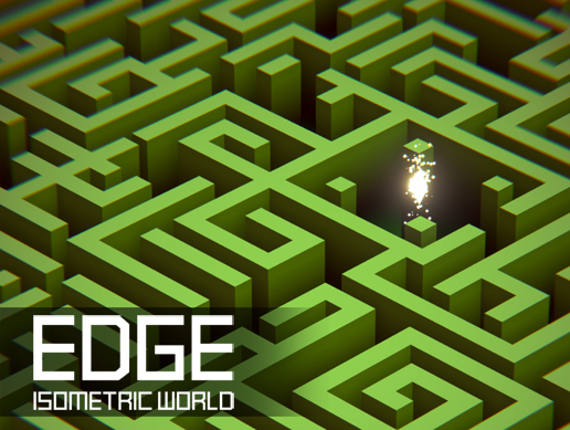 EDGE - Isometric World