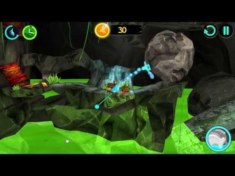 Croanak - MultiPlatform Video Game