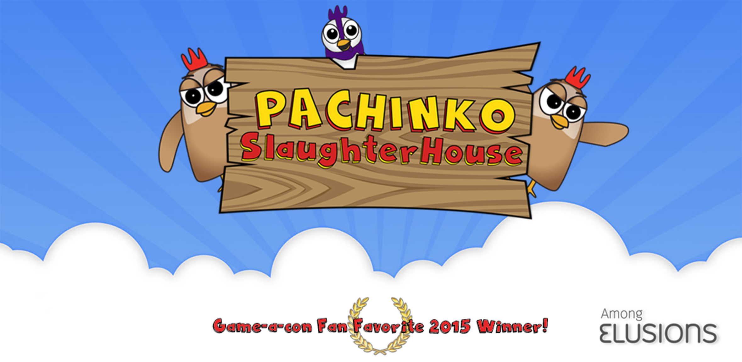 Pachinko Slaughterhouse