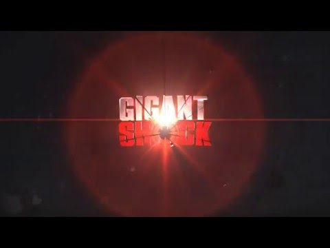 [GigantShock] 2016 Media Showcase Trailer