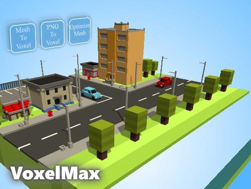 VoxelMax