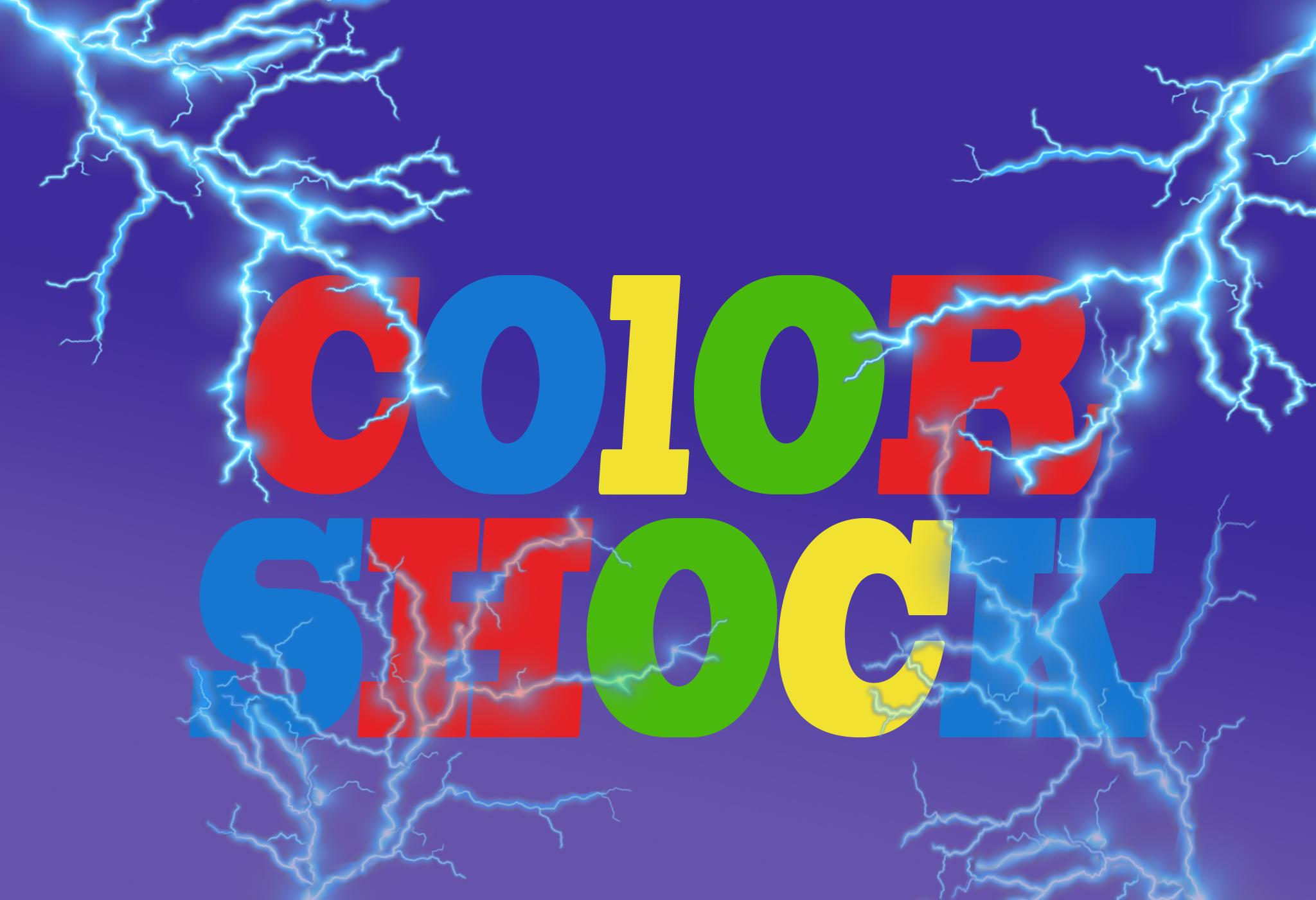Color Shock