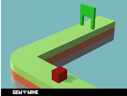 Cube Tri