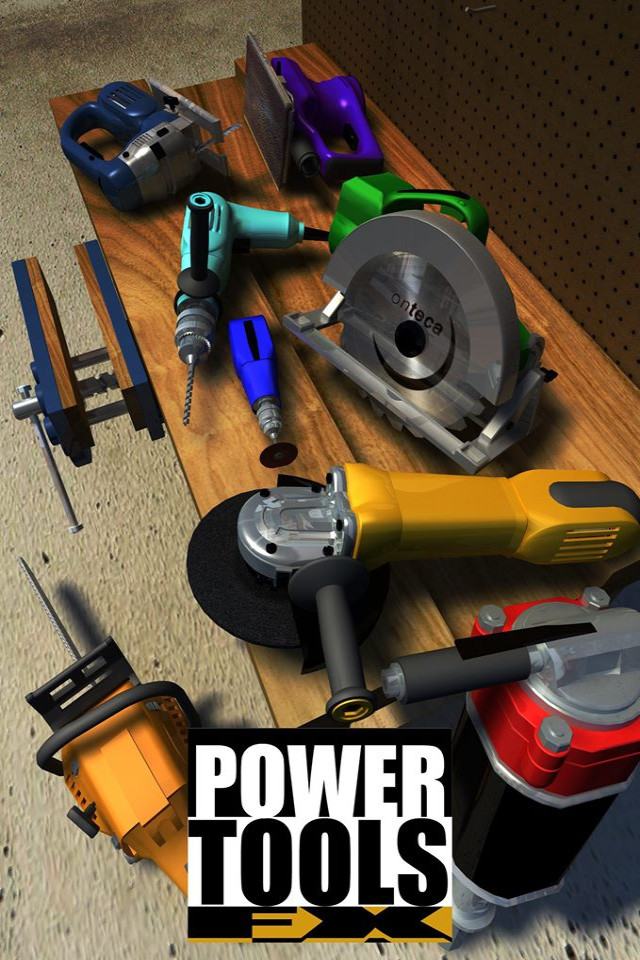 PowerToolsFX