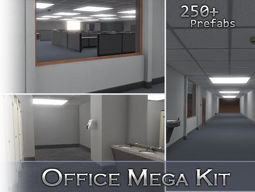 Office Mega Kit