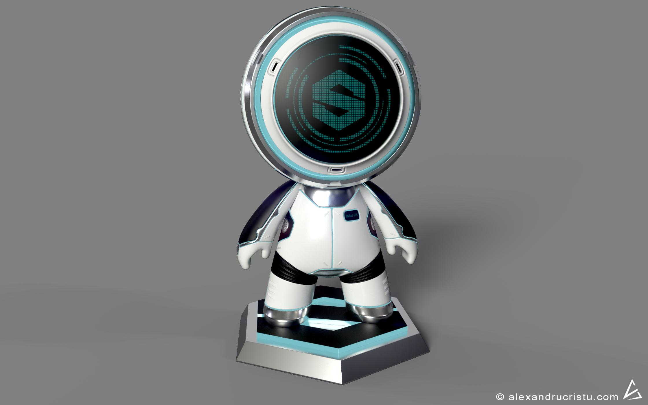 iMat - Meet Mat Contest