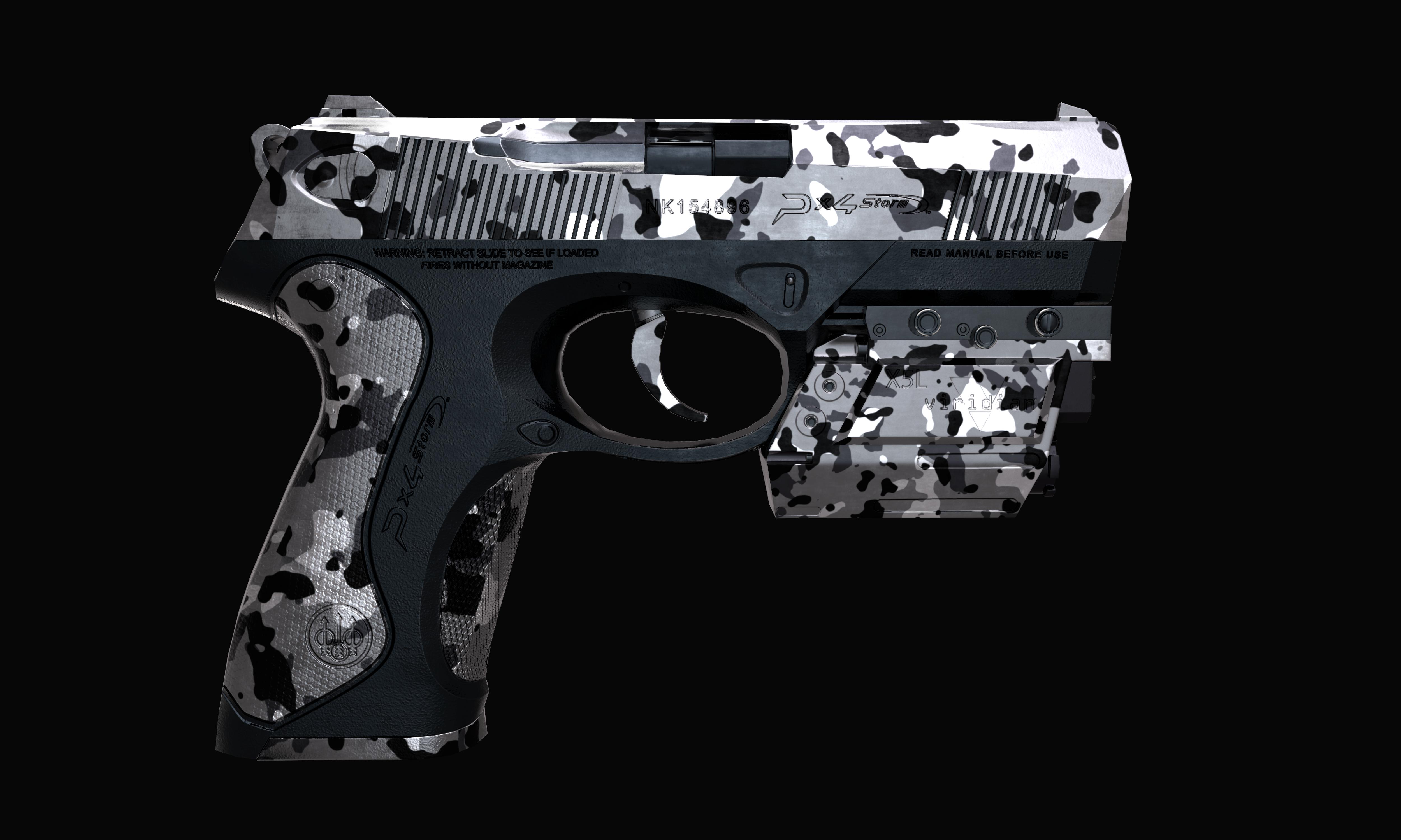 PX4 Storm - Pistol