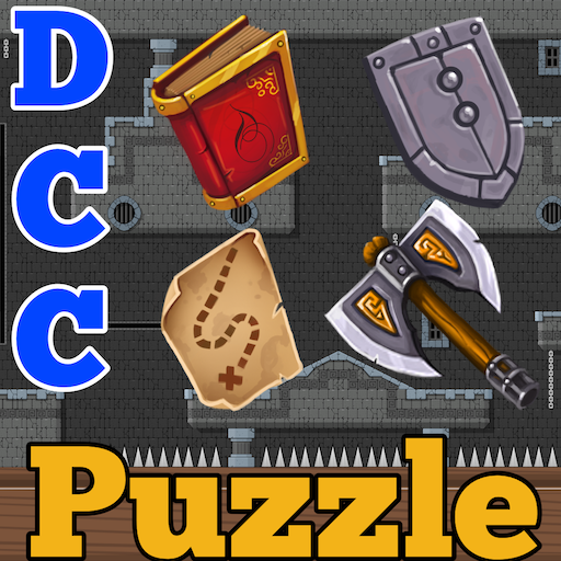 Dungeon Cleaning Crew: The Puzzle Game