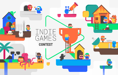 Google Play Indie Games Contest in Europe 2017