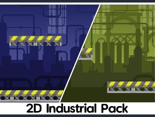 2D Industrial