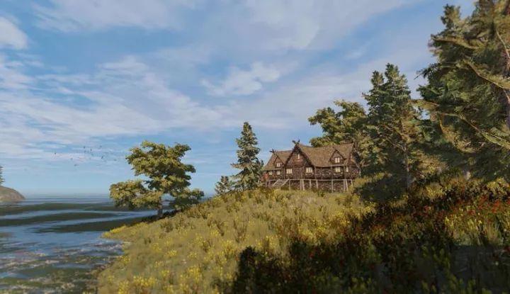 Gaia – 3A级3D地形与场景创建工具
