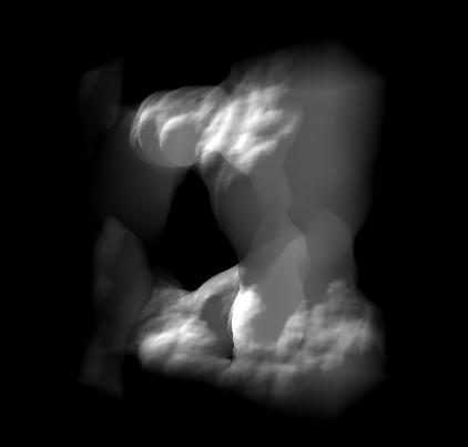 Texture3D を視覚的に確認する