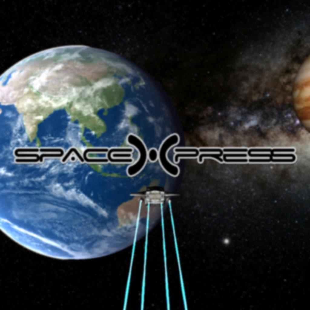 [MWU Korea `18]SpaceXpress - 우주택배 주식회사