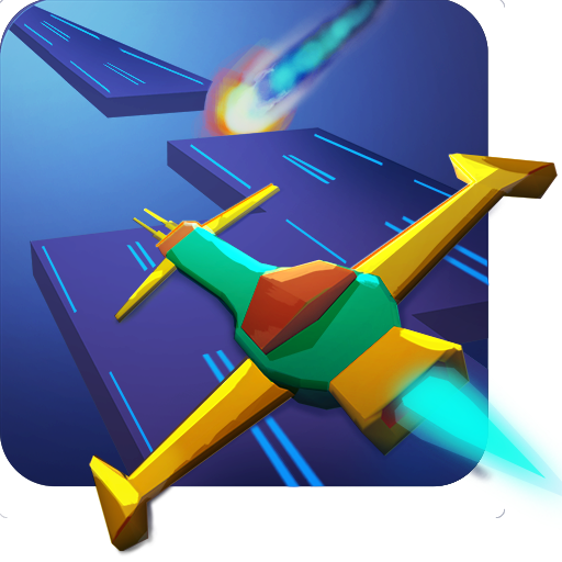 Galaxy Space: ZigZag Adventure