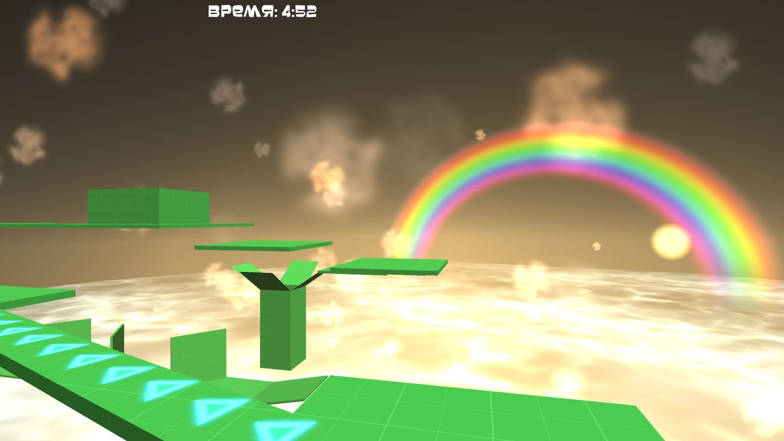 Rainbow Run (Demo)