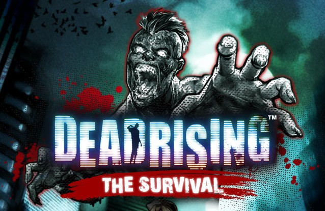 Dead Rising the Survival
