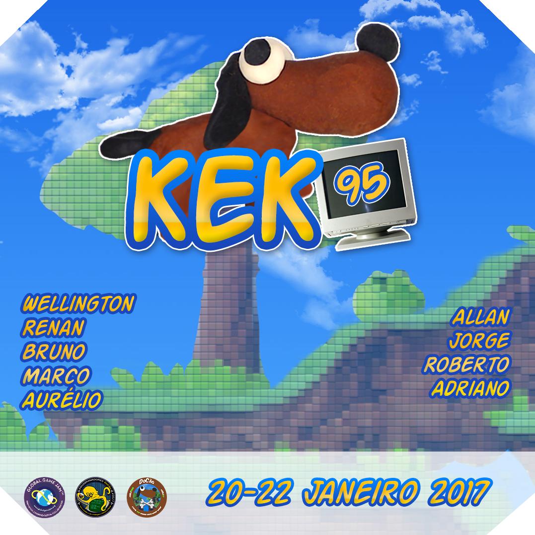KEK 95