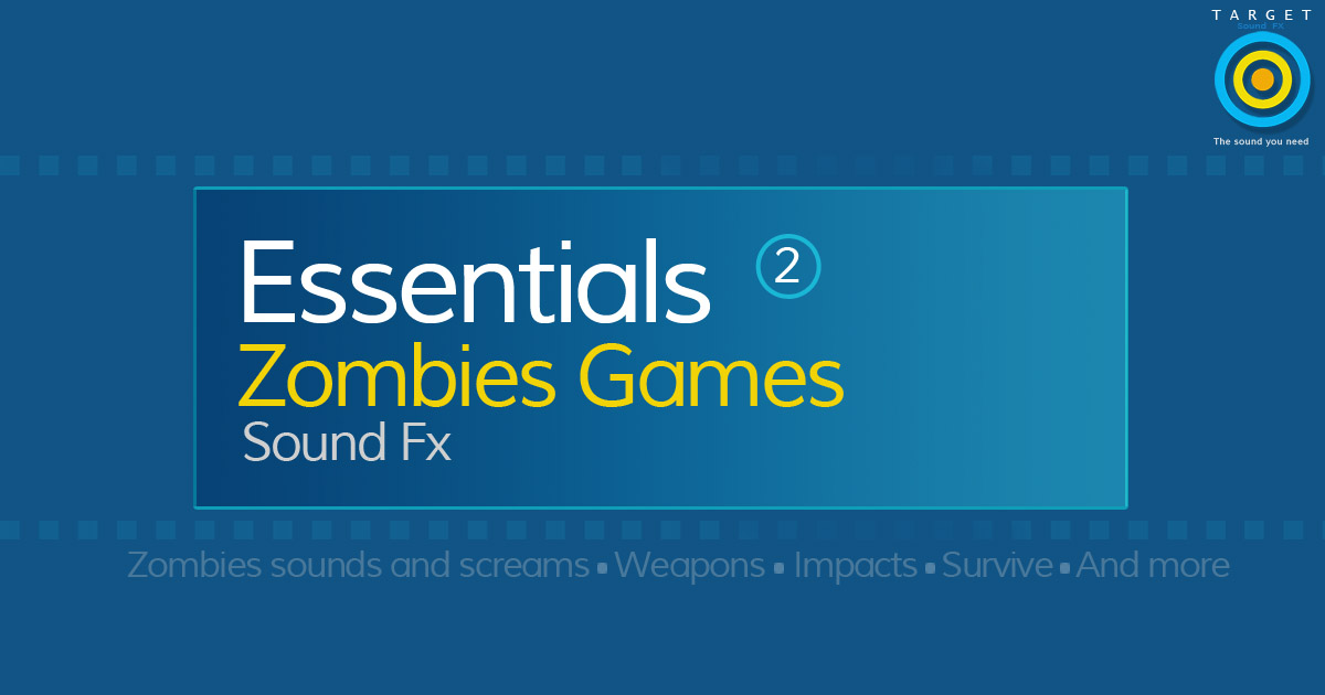 Essential : Zombies Games