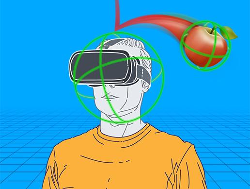 Head Collision VR