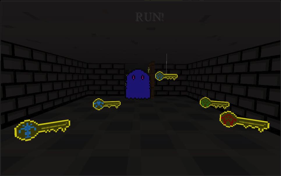 Key Run