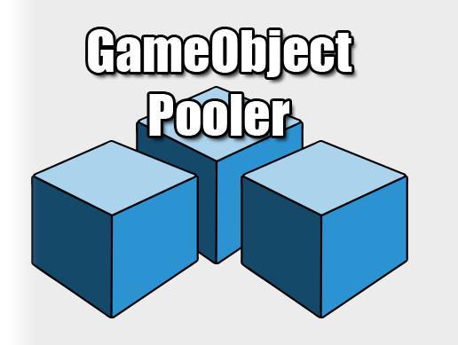 Gameobject Pooler